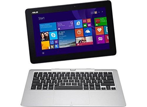 "ASUS Transformer Book T200TA-CP016P - 11.6"" - Atom Z3795 - Windows 8.1 Pro 64 bits - 4 Go RAM - 32 Go SSD + 500 Go HDD"