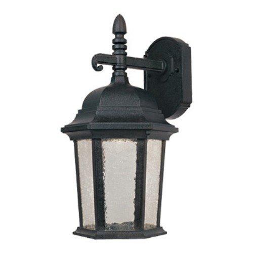 Designers Fountain Led2751-Dwd 6 Wall Lantern Led Abbington
