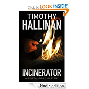 Incinerator (Simeon Grist #4)