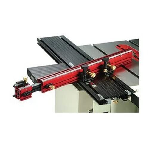 Jessem 07500 Mast R Slide Sliding Table Saw Attachment Table Saw Accessories