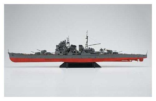 1/350 アイアンクラッド [鋼鉄艦] 重巡洋艦 鳥海 1944
