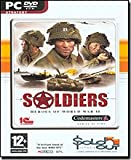 Soldiers: Heroes Of World War II - PC