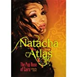echange, troc Natacha Atlas : The Pop Rose Of Cairo