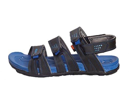 Sparx-Mens-Sandals-SS-434-BLUE
