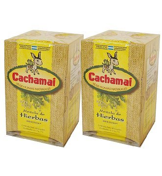 カチャマイ茶 20TB
