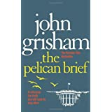 The Pelican Briefby John Grisham