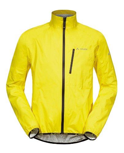 Vaude Herren Men's Drop Jacket III Jacke, Jacke Drop Jacket Iii , Gr. 54 XL (Herstellergröße: 54 XL), Canary -