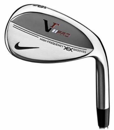Nike Golf Victory Red Pro Forged 56/14 Wedge (Left Hand, Steel, 56 degrees)