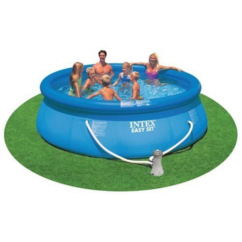 Intex Easy Set Pool With Filter 12 39 X 36