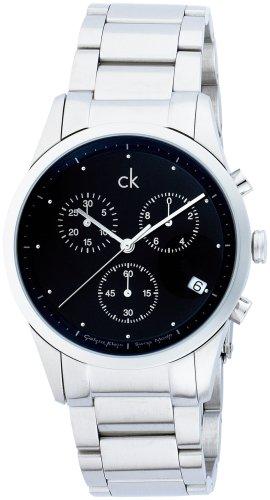 ck Calvin Klein Watches (カルバン・クライン ウォッチ) 腕時計 ck bold K2237130 [正規輸入品] メンズ