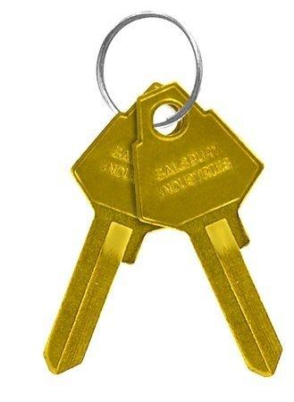 Salsbury 30029 Key Blanks