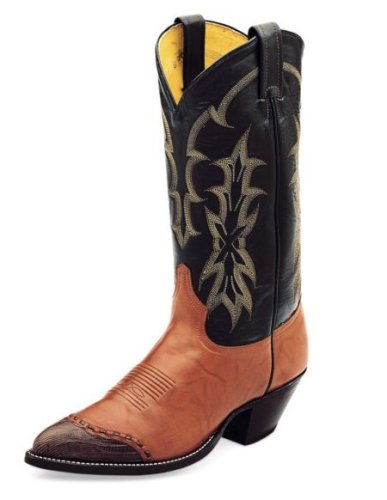 Tony Lama Wingtip with Riding Heel (Tony Lama,Shoes ,Mens Shoes ,Boots Shoes)