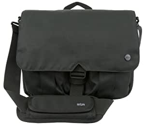 STM Scout 2 Small Laptop Shoulder Bag , Black (dp-1802-03)
