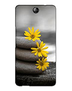 Hugo Micromax Canvas Juice 3 Back Cover