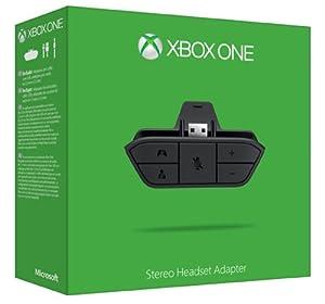 Adaptateur Casque Stéréo pour Xbox One