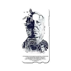 BLUEDIO Designer Printed Back case cover for Samsung Galaxy C7 - G8324