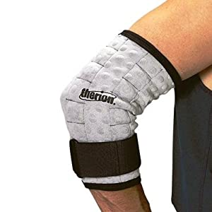 Magnet Elbow Support-Medium (11 - 11.75 Inches) by Healiohealth