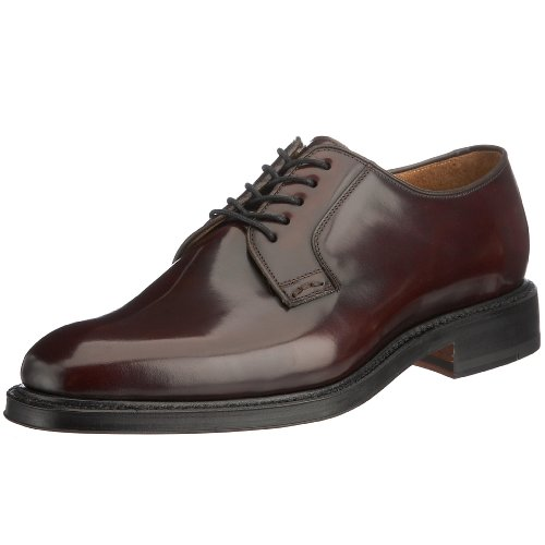 John Spencer Men's Trent II Oxford Cherry 9234 10.5 UK