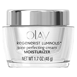 Olay Regenerist Luminous Tone Perfecting Cream, 1.7 Ounce