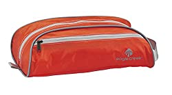 Eagle Creek Pack-It Specter Quick Trip Toiletry Bag Flame Orange One Size
