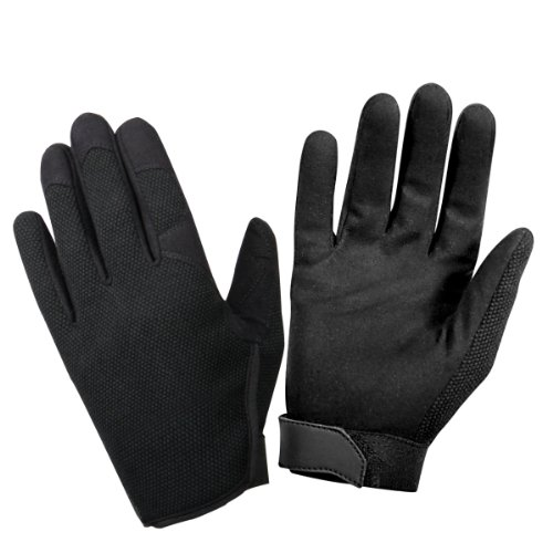 Rothco Ultra-Light High Performance Gloves, Black