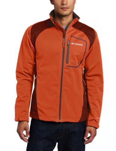 Columbia Men's Key Three II Softshell Jacket