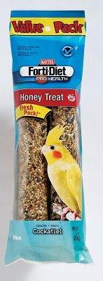 Cheap Brand New, KAYTEE PRODUCTS, INC. – TIEL HONEY STICK (8 OZ) (BIRD PRODUCTS – BIRD – TREATS) (MSSKT94240-LT 1)