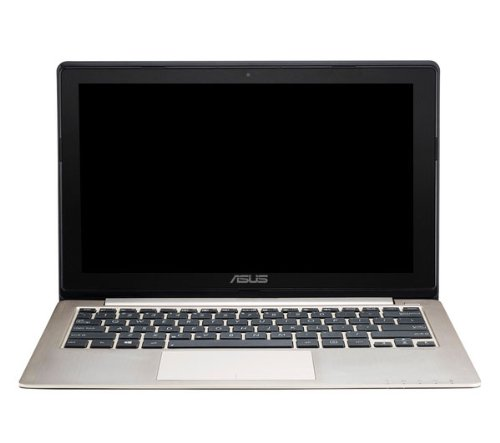 Asus S200E Notebook, Processore Core i3 1.4 GHz, RAM 4 GB, HDD 500 GB