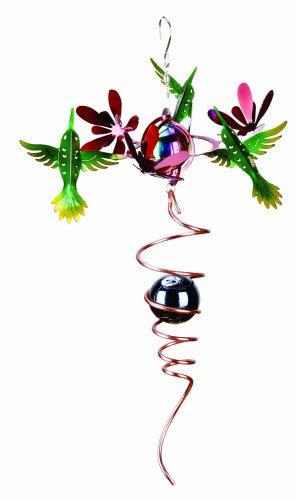 Red Carpet Studios Nature's in Flight Hummingbird Spinner