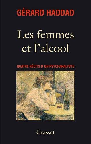 Les femmes et l'alcool (essai français)