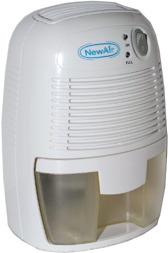 Image of NewAir ads-300 Mini Dehumidifier With Bonus Car Kit (ads-300)