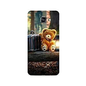 TAZindia Designer Printed Hard Back Case Cover For Samsung Galaxy A710 2016