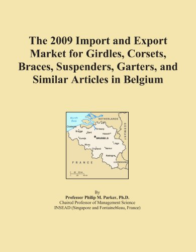 The 2009 Import and Export Market for Girdles, Corsets, Braces, Suspenders, Garters, and Similar Articles in Belgium