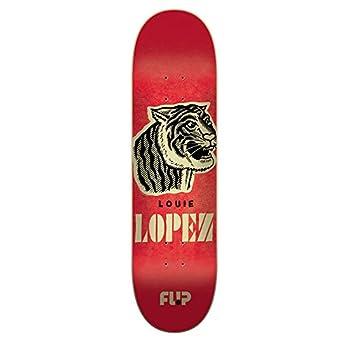 Flip Skateboards Lopez Vintage Pro 32.31 In 8.25 In Flip