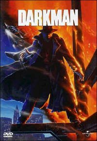 Darkman [IT Import]