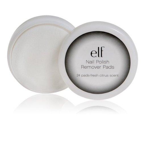 e.l.f. Essential Nail Polish Remover Pads Polish Remover Pad