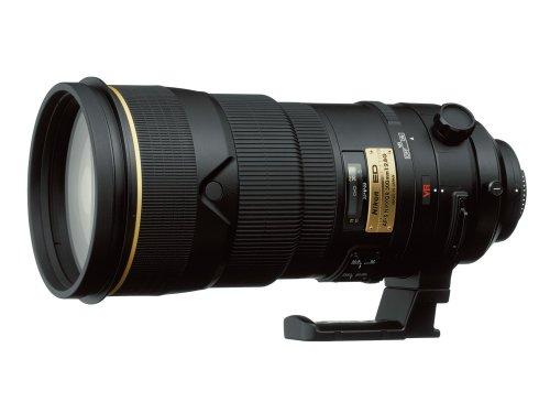 Nikon AF-S VR NIKKOR 300mm f/2.8G IF-ED Lens