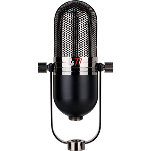 Mxl Cr77 | Super Cardioid Dynamic Stage Vocal Live Microphone