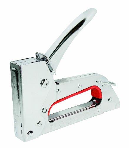 Arrow JT27 Thin Wire Staple Gun, Uses Three Sizes of JT21 Staples