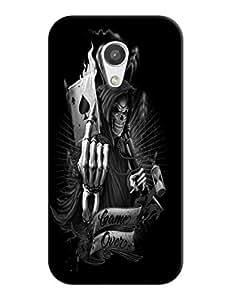 FurnishFantasy 3D Printed Designer Back Case Cover for Motorola Moto G (2nd Gen),Motorola Moto G (2nd Gen) 4G