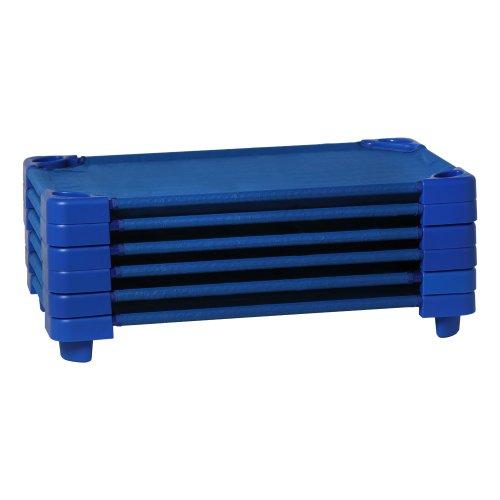 Brilliant 9T8Special Cheap Web Sprogs Blue Stackable Preschool Lamtechconsult Wood Chair Design Ideas Lamtechconsultcom