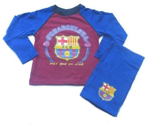 Boys Football Pajamas