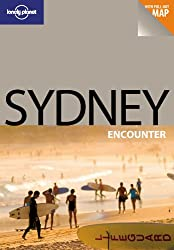 Lonely Planet Syndey Encounter [With Pull-Out Map]