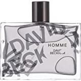 Agua David Beckham Homme Eau De Toilette Spray for Men With 75ml Capacity