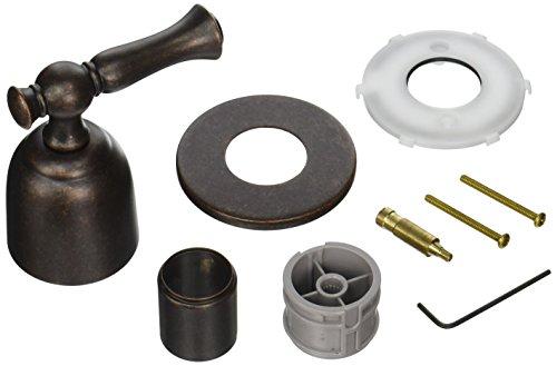 American Standard T440700.224 Quentin Volume Control Trim Kit, Oil Rubbed Bronze (American Standard Trim Kit Bronze compare prices)