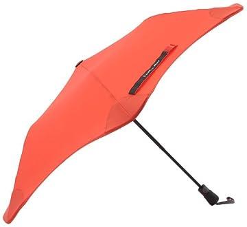 BLUNT(ブラント) XS METRO 51 耐風雨傘折りたたみモデル RED AA-17121