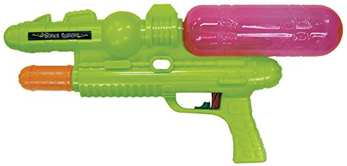 Large Water Guns