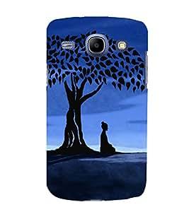 printtech Lord God Buddha Back Case Cover for Samsung Galaxy A5 / Samsung Galaxy A5 A500F
