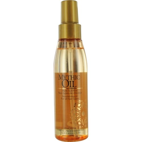 Loreal Mythic Oil 125ml, 1er Pack (1 x 125 ml)