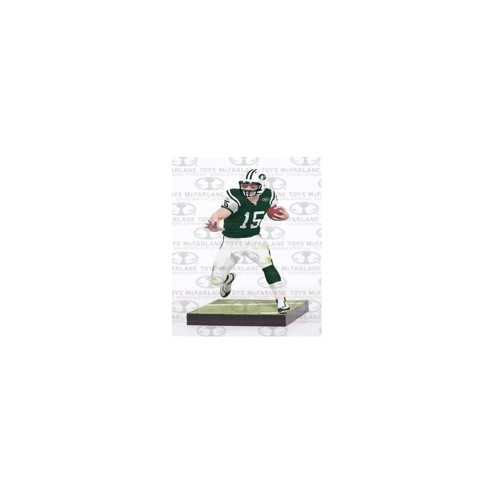 Clearance Sale, Limited Quantities at this Price Tim Tebow New York Jets NFL Series 30 Mcfarlane Action Figure